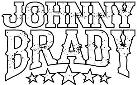 Johnny Brady Retina Logo
