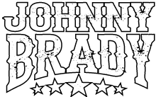 Johnny Brady Logo