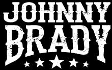 Johnny Brady Logo
